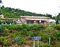 Korsika – Chez Baptiste – Panorama-Restaurant am Lac de Tolla - panoramio.jpg