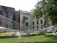 Wielopolski Palace