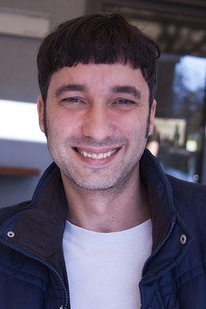 Krešimir Mišak - Krešimir Mišak 2013