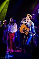 Kris Allen & Fans at The Hamilton DC-59 (8153334251).jpg