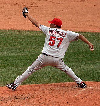 Major League Baseball Reliever of the Year Award - Image: Krod fenway