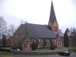 Krokeks kirke