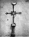 kruis van de vieringtoren - amsterdam - 20012318 - rce