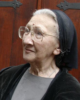 Ksenia Pokrovsky - Ksenia Mikhailovna Pokrovsky, January 27, 2013