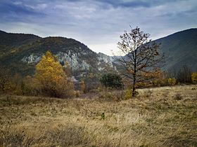 Kucaj mountains 2.jpg