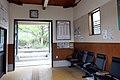 Kurodasho Station waiting room.jpg