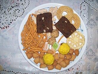 Mangalorean Catholic cuisine - Kuswar