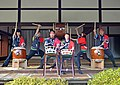 KyoDaiko at Shofuso Playing Portrait.jpg