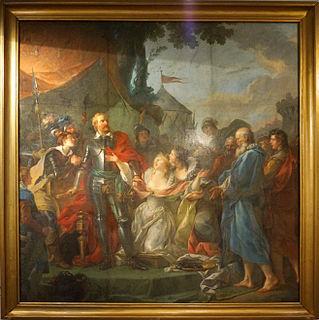 Eustache de Saint Pierre