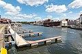 Lübeck, Trave (Media Docks) -- 2017 -- 0508.jpg