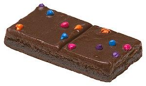 McKee Foods - Cosmic Brownie
