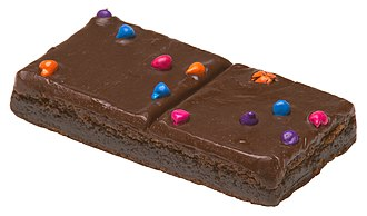 McKee Foods - Cosmic Brownie