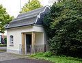 LEV-Schlebusch Pförtnerhaus, Bergische Landstraße 2 a 5 LS.jpg