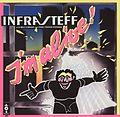 LP-Cover I'm Alive mit Infrasteff 1984.jpg