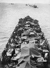 Landing Ship, Tank - Wikipedia