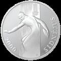 LT-2005-50litų-XXVII Olympic Games-b.png