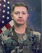 LTC James H. Montgomery
