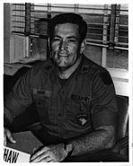 LTC Wallace B. Shaw