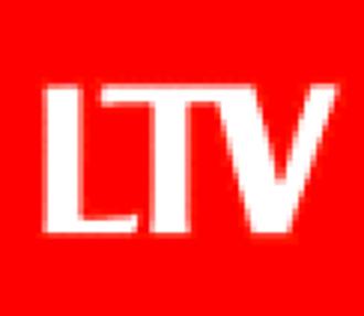 Ling-Temco-Vought - Image: LTV Corporation logo