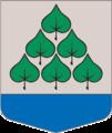 LVA Kaunatas pagasts COA.png