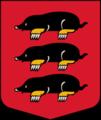 LVA Višķu pagasts COA.png