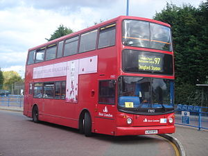 LX03 BYG (Route 97) at Chingford.JPG
