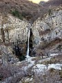 La Cascata del Torrente Rosandra, S.Dorligo vella Valle,TS - panoramio.jpg