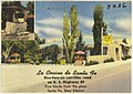 La Cocina de Santa Fe, five-two-six Cerrillos Road, on U.S. Highway 85, five blocks from the place, Santa Fe, New Mexico.jpg