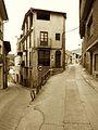 La Seu d'Urgell - Carrer Mossèn Cinto Verdaguer - 20141109 (1).jpg