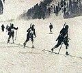 La patrouile militaire suisse, championne olympique en 1924.jpg