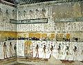 La tombe de Sethi 1er (KV.17) (Vallée des Rois, Thèbes ouest) - 2.jpg