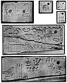 Labels from the tomb of Menes.jpg