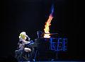 Lady Gaga - The Monster Ball Tour - Burswood Dome Perth (4483610448).jpg