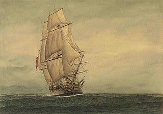 <i>Lady Penrhyn</i> (1786 ship)