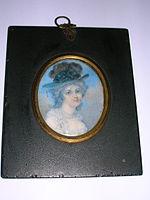 Lady Susanna Montgomery