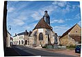 Lainsecq-FR-89-abside église & auberge-03.jpg