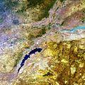 Lake Kariba as seen by Envisat ESA223136.jpg