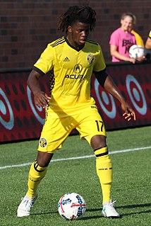 Lalas Abubakar Ghanaian footballer