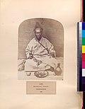 Lama, Buddhist priest, Saharunpoor (NYPL b13409080-1125400).jpg