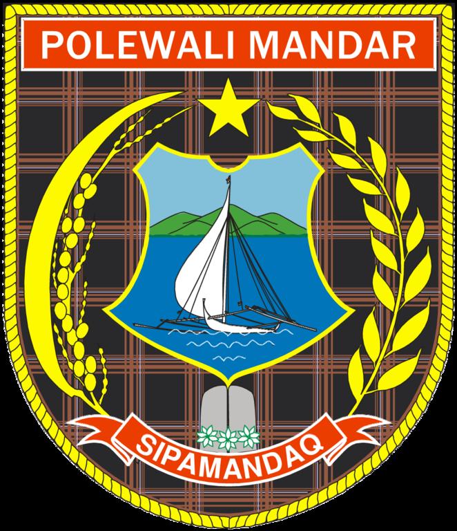 Berkas Lambang Kabupaten Polewali Mandar Png Wikipedia Bahasa Indonesia Ensiklopedia Bebas