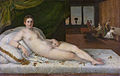 Lambert Sustris - Liggende Venus 1550.jpg