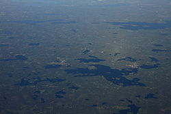 Lammhult and Rörvik from plane.JPG