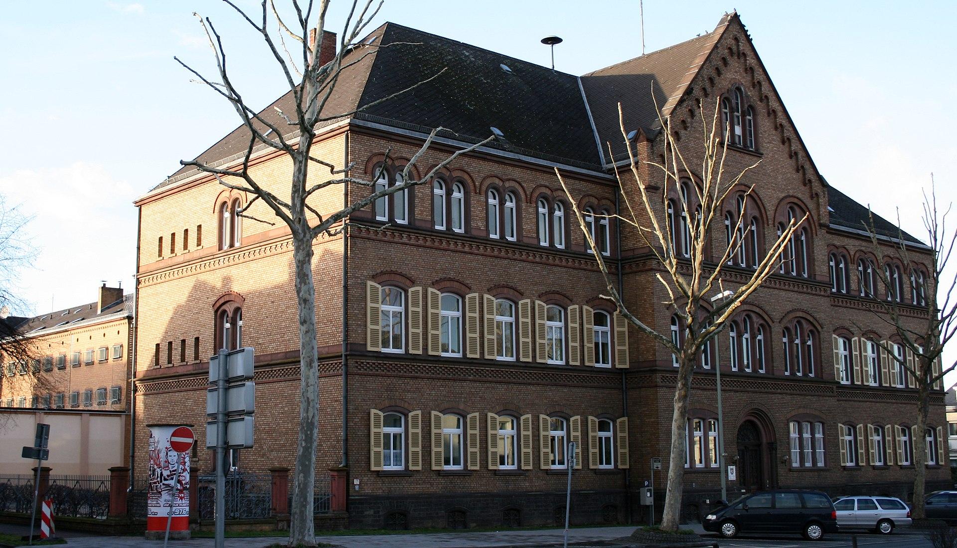 Landgericht Limburg