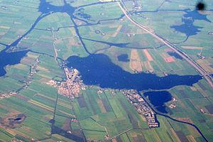 Langweer - Image: Langweer 20040902 2219