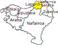 Lapurdi Map.png