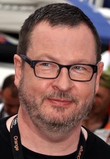 Lars Von Trier Cannes 2011 crop