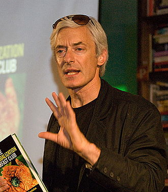 Laurence Brahm - Brahm on 2009 Book Tour