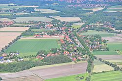 Bargstedt, Lower Saxony ê kéng-sek