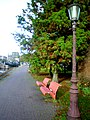 Lazy Times by the Canal - panoramio.jpg