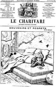 Image illustrative de l'article Le Charivari